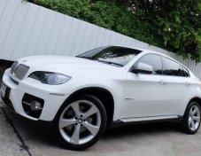 2010 BMW X6 3.5D X-Drive  Full option