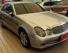 ขายรถ ปี 2007 Mercedes-Benz E220 CDI CLASSIC