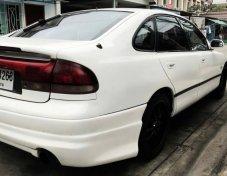 1996 Mazda 626 Cronos hatchback