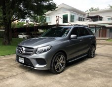 2016 Mercedes-Benz GLE250 d 4MATIC suv