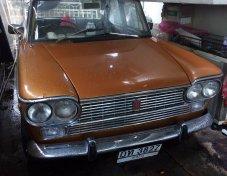 1990 Fiat Fiat 1500