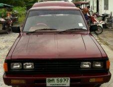ขายรถ NISSAN SD ที่ พระนครศรีอยุธยา