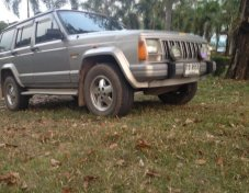 ขายรถ JEEP Cherokee ที่ ปราจีนบุรี