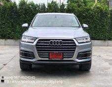 AUDI Q7 2018 สภาพดี