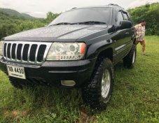 ขายรถ JEEP GRAND CHEROKEE ที่ นนทบุรี