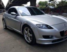 2006 Mazda RX-8 Sport