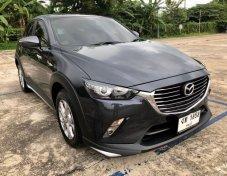 2018 Mazda CX-3 SP hatchback