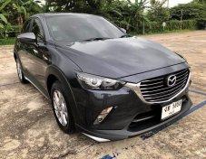 2018 Mazda CX-3 S hatchback