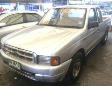 2000 FORD RANGER 2.5 XL SUPERCAB  PickUp