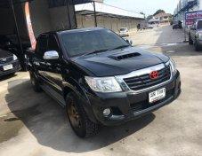 2012 Toyota Hilux Vigo