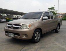 2005 Toyota Hilux Vigo E