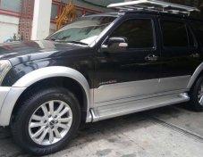 ISUZU MU7 2005 3.0AT 4WD