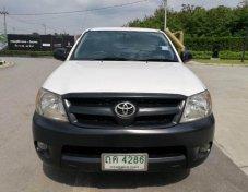 2007 Toyota Hilux Vigo