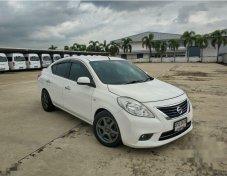 ขายรถ NISSAN Almera ES 2013 ราคาดี