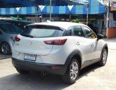 ขายรถ MAZDA CX-3 E 2017