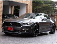 ขายรถ FORD Mustang EcoBoost 2018 ราคาดี