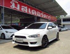 ขายรถ MITSUBISHI Lancer EX GT 2013