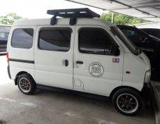 ขายรถ SUZUKI Every ที่ นนทบุรี