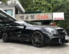 2011 MERCEDES-BENZ E250 CDI รับประกันใช้ดี