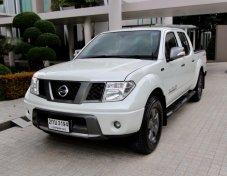 Nissan Frontier Navara LE Calibre pickup 2013
