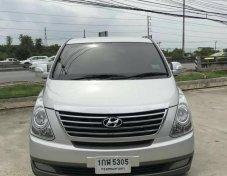 2013 Hyundai H-1 Deluxe mpv