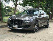 Maserati LEVANTE 3.0 Diesel Sport 2017