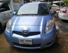 2010 Toyota YARIS E