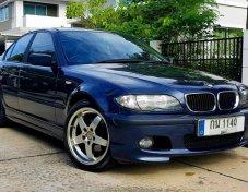 2003 BMW 318i E30 sedan