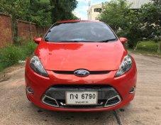 Ford Fiesta 1.6 Sport+ 6790