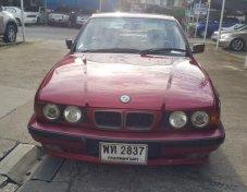 1997 BMW 525i SE sedan