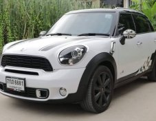 2014 Mini Cooper Countryman SD ALL4 sedan