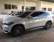 BMV X1 SUV 2016