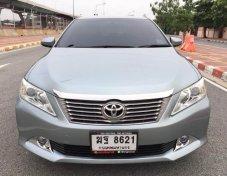2012 Toyota CAMRY G