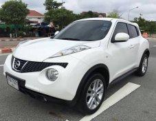 2015 Nissan Juke V