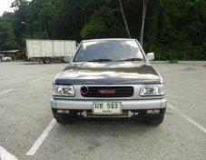 ขายรถบ้าน ISUZU TFR ปี 1995