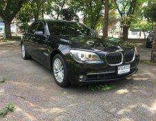 2012 BMW 730Ld 3.0