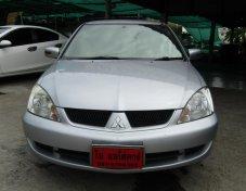 รถสวย Mitsubishi lancer 2011