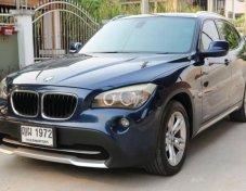 Bmw X1 ตัวTop ปี 2011 ใช้เงินออกรถ 20,000 บาท