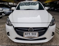 MAZDA 2, 1.3 High Connect Sky Active ปี2017AT