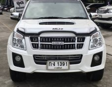 ISUZU MU-7 CHOIZ 3.0 TURBO ปี2011 suv