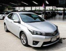 2014 Toyota Altis 1.8 G AT