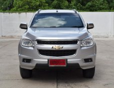 Chevrolet Trailblazer 2.8 (ปี 2014) LTZ SUV AT