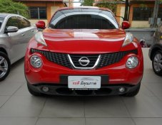 2013 Nissan Juke V