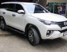 2015 Toyota Fortuner
