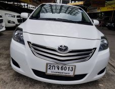 TOYOTA VIOS 1.5 E(AS) ปี2013AT