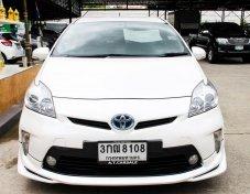 2013 Toyota Prius 1.8 HV TRD Sportivo Top Grade AT
