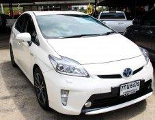 2012 Toyota Prius 1.8 Hybrid Top Grade AT
