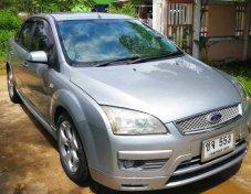 2006 Ford FOCUS RS sedan