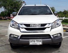 รถดีรีบซื้อ ISUZU MU-X