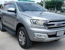 2015 Ford Everest Titanium 2.2